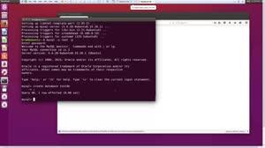 How to install Apache Mysql On Ubuntu